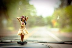 Entitled social justice warrior FLIPS OUT on Lyft driver for 'racist' Hula doll
