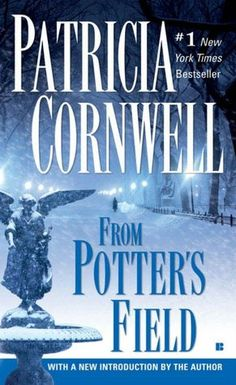 Another good one by Patricia Cornwell.