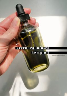 Non Comedogenic Oils, Comedogenic Ratings, Green Tea Oil, Diy Lotion, Infused Oils, Oil Benefits, Homemade Skin Care, Cleansing Oil, Tea Infuser