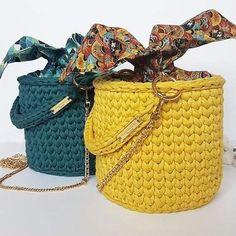 Macrame Patterns, Felt Fabric, Totoro, Handicraft, Crochet Projects, Straw Bag, Bucket Bag, Knit Crochet, Purses