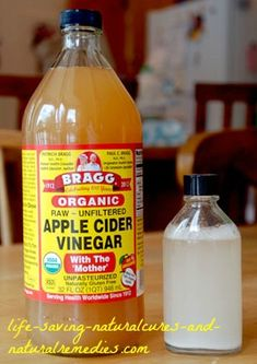 A Miracle Home Remedy for Arthritis Pain That Works Every Time! -- Apple cider vinegar and baking soda are two incredible arthritis treatments. Here's why these little-known home remedies work so amazingly well...