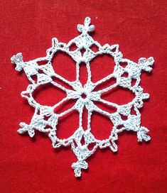 Free Crochet Patterns: christmas