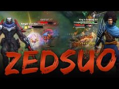 những pha xử lý hay ZEDSUO Montage - ZED & YASUO DUAL MONTAGE SEASON 7 - League of Legends - http://cliplmht.us/2017/05/25/nhung-pha-xu-ly-hay-zedsuo-montage-zed-yasuo-dual-montage-season-7-league-of-legends/