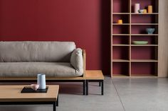 The  Legna Sofa designed byTheo Williams StudioforAnother Brand