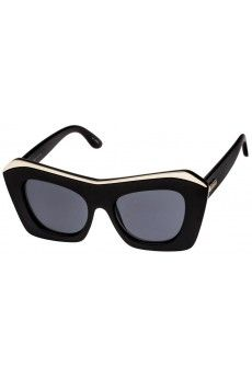 Le Specs Güneş Gözlükleri - Le Specs The vıllıan Güneş Gözlüğü