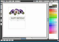 Silhouette SD 2 Matching Text and Making Text Boxes