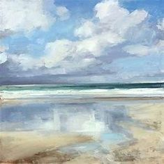 Great abstract ocean painting This is not an abstraction This is very close to realism abstract seascape abstract ocean painting abstract water painting abstract ocean drawing