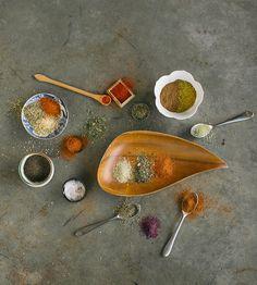 Ultimate Gourmet Seasonings ~