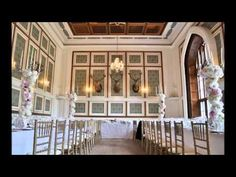 www.timelesswhite.co.uk White and Pink Scottish #Wedding at #Drumtochty Castle by Timeless White Wedding Planning