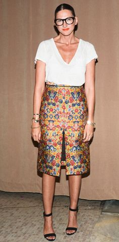 Jenna Lyons | Get her look