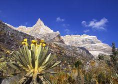 Trekking in Colombia: Day 5 in the Sierra Nevada del Cocuy