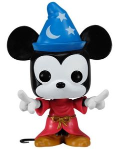 Funko Pop Disney fantasia