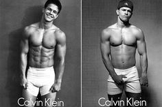 Marky Mark. Damn