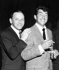frank and dean. Two very happy guys and friends for life - undated web photo -MReno