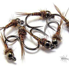 Dark Warrior #guide #Warrior #flyfishingguide #fly #flytying #flytyingjunkie #flytyingaddict #flytyingporn #colorado #winterfly #newburyflytying #flyshop #flybox #highsticknymphing #tightlinenymphing #americannymphing #competitionangling