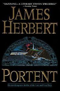 The Portent by James Herbert