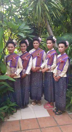 Tempel Tänzerinnen