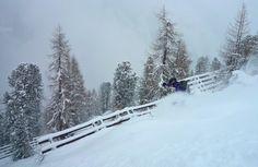 Schlick 2000, Austria 22.02.2011 | Powderlove