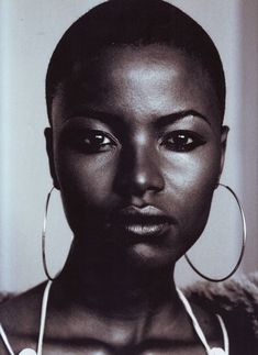 I put up my friend Gloria on Pinterest and some brothers made fun of her dark skin I did not like that it was not black talk it was shit talk.