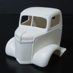 Jimmy-Flintstone-1941-Ford-Cab-Over-Truck-Cab-Resin-Body-298