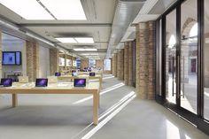 Boutique Apple à Covent Garden