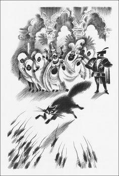British Fairy Tales, Ника Гольц. Английские народные сказки
