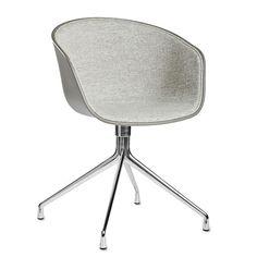 DESIGNDELICATESSEN - HAY – About a Chair AAC20- skaldstol Fra 2978kr