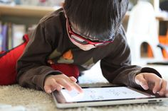 A new survey released by market research company, The NPD Group, shows new trends and stats for families and their mobile device