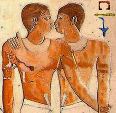 The 50 weirdest and coolest facts from LGBTI history
