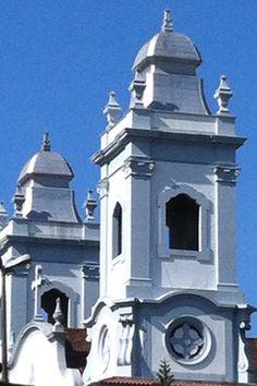 Igreja Santa Margarida Maria