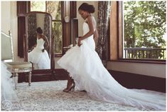 Wedding at Molenvliet Stellenbosch Bride Photos Bride Portrait, Poses, Every Girl, Wedding Things, Got Married, African, Portraits, Weddings, Wedding Dresses