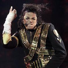 Resultado de imagem para michael jackson dançando