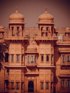 A beautiful place in rajasthan.