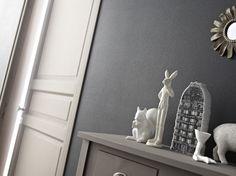 Peinture vernis et cire effet loft meuble 0 5 l - Loft beton cire leroy merlin ...