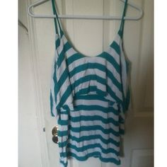 Arden B cute tank! So cute for the summer! Size xs but fits like a small! Arden B Tops Tank Tops