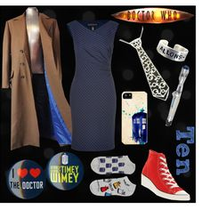 Here's a set I (@AlexisAshcraft) made this on polyvore, and this would be my favorite outfit if I can get it together in time!