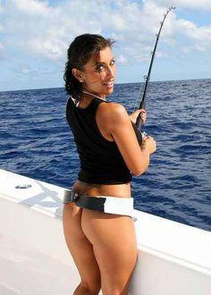 Reel Sexy Fishin ♥ ;) Belas Pescado - blogdopescador.com