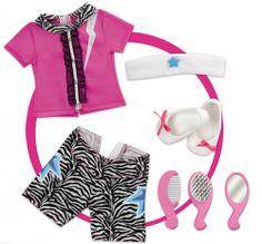 Nancy. Shopping Bags: camiseta fucsia. #Nancy #dolls #muñecas #poupeés #juguetes #toys #bonecas #bambole #ToyStore