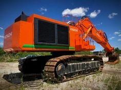 Hydraulic Cylinder, Hydraulic Pump, Heavy Equipment For Sale, Heavy Construction Equipment, Mining Equipment, Control Valves, Trucks For Sale, Diesel Engine, Quebec
