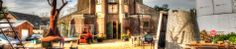 17 juni 2014: CineMEKKA in de OPENLUCHT! | De Metaal Kathedraal
