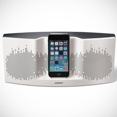 Fancy - Bose SoundDock XT Speaker