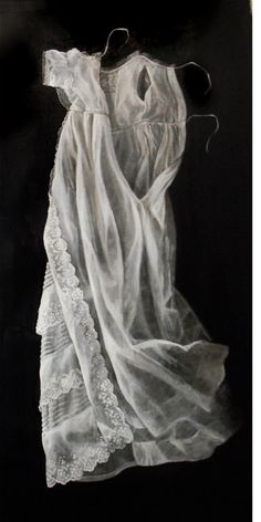 "Saatchi Online Artist: Margaret Ackland; Oil, 2010, Painting ""Birth"""