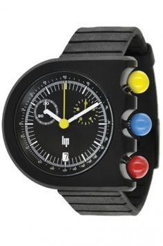 Lip Mach 2000 chrono dark master