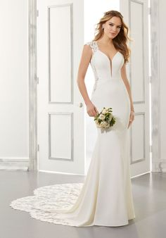 Aisha Wedding Dress