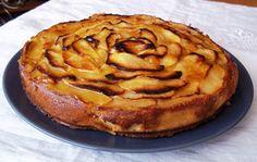 Pastís de poma de la iaia d'Olot