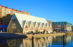 10 Top-Rated Tourist Attractions in Gothenburg | PlanetWare