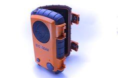Caja protectora a prueba de agua ECOXGEAR con jack para audífonos — HighTeck Store Bluetooth, Crates