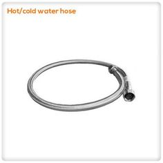 Hot/cold water hose
