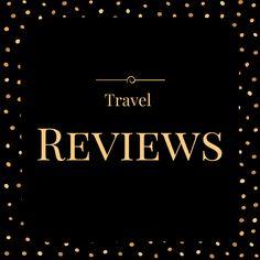 Reviews of travel pr