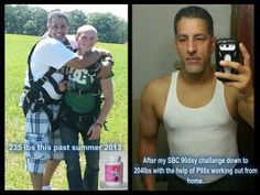 This is Ray's life changing Skinny Fiber testimony. His results were awesome for the 4 months, but his health benefits were ...